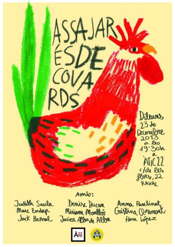 Nou Cartell de Pam López